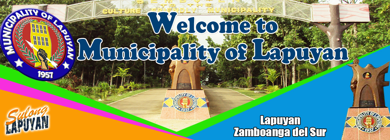 Welcome to Lapuyan